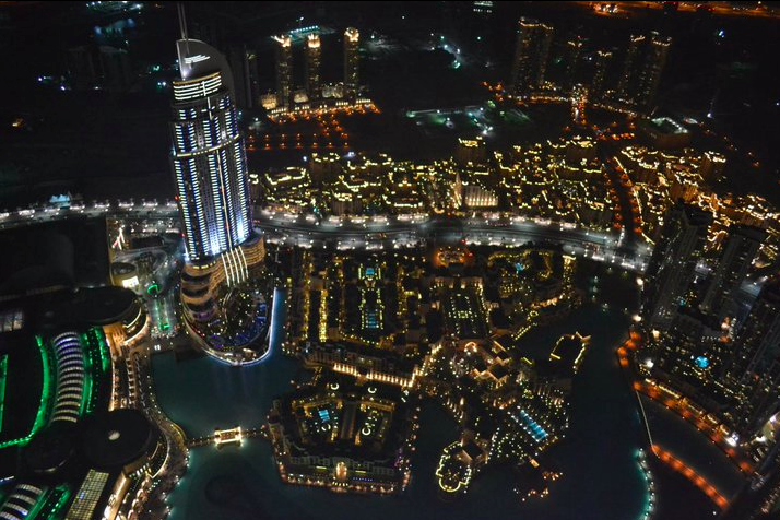 Dubai – Ultimativni vodič