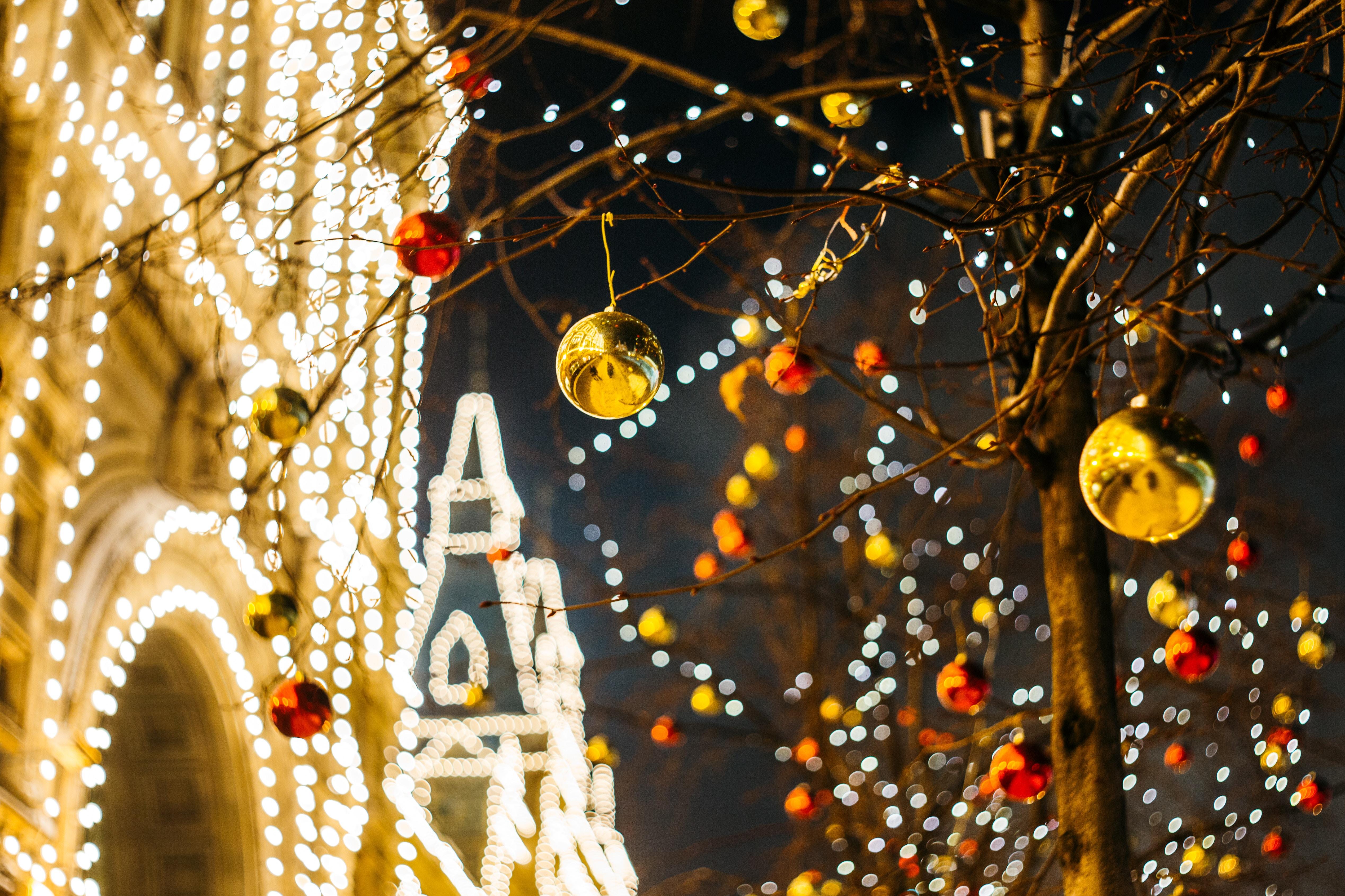 Najlepši božićni vašari