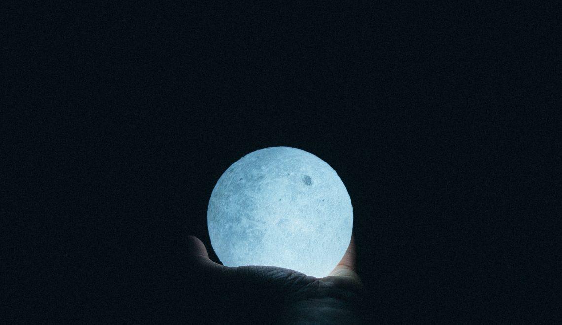 """""""Žuti mesec"""""""